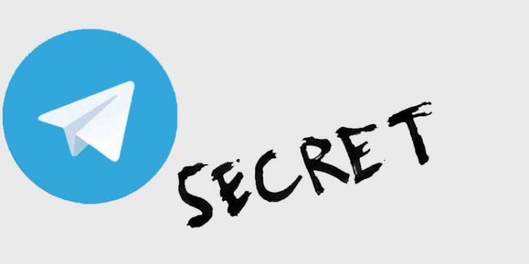 ایجاد گفتگوی مخفی و امن در تلگرام (Secret Chat)